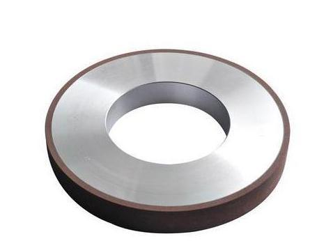 金刚石砂轮的修整原理和自动补偿方法
