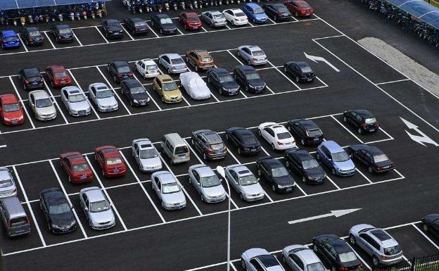 日本欧力士瞄准中国停车场业务进行出资