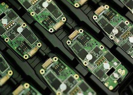高通出面指控苹果窃取其芯片制造机密,苹果公司回应
