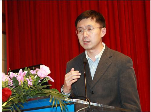 爱奇艺创始人龚宇,李彦宏挖来的天才!