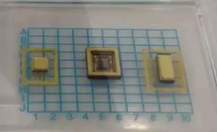 中国为什么造不出高精度ADC芯片?