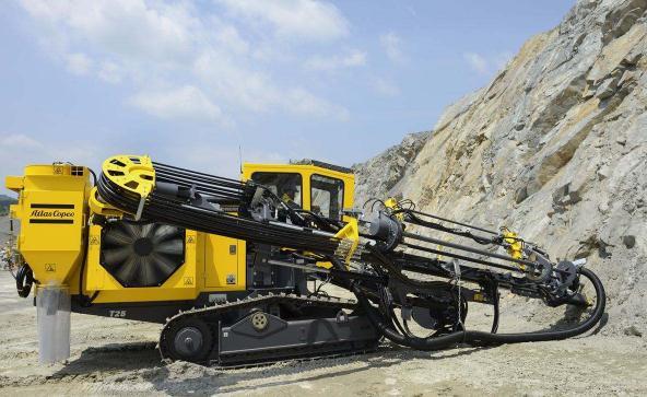 钻机的选择要点、安装与拆卸操作规程