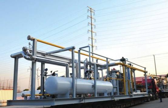 全球液化天然气市场变化不断 未来可期
