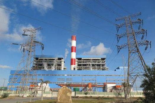 电建核电公司在越南沿海电站项目开启索赔新模式