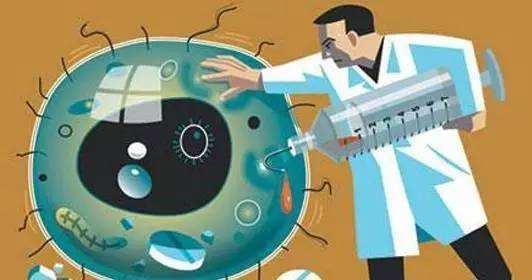 接水管用自己的嘴巴吸水呛了几口,超级细菌脓肿分枝杆菌夺去老王性命