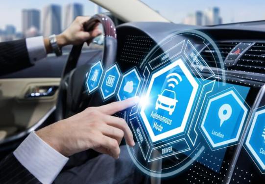 软银子公司ARM首次推出自动驾驶汽车专用芯片Cortex-A76AE