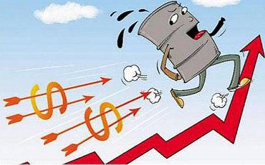 石油供应吃紧致国际油价上涨 原油期货突破560元关口