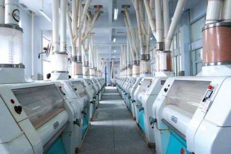 面粉厂筛网的选择标准、分类、绷网、使用注意事项