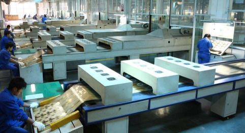 丝网印刷精细度影响因素与提高措施