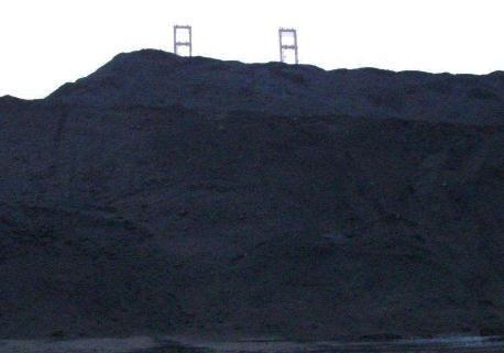 """山西煤炭改革:污染环境的固废合成""""金品油"""""""