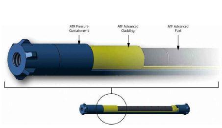 事故容错燃料芯块和包壳的辐照考核与评价