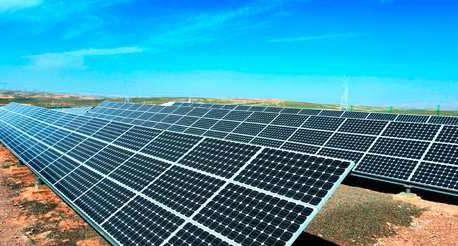 山东2022年全省光伏装机容量将达到18GW