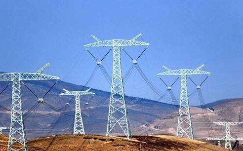 昌吉-古泉±1100kV特高压直流输电工程实现全线通电