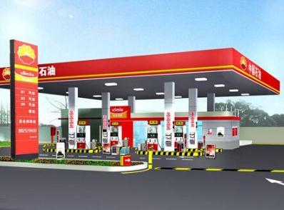 油气回收自动监测系统使加油站油气回收系统稳定达标
