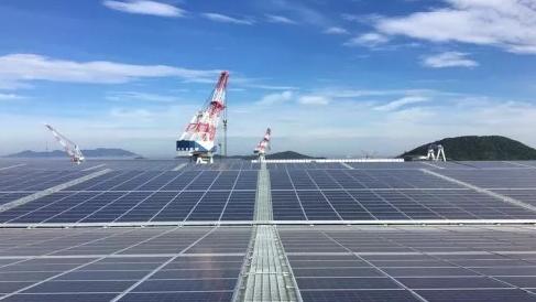 2018年可再生能源投资预计达2280亿美元