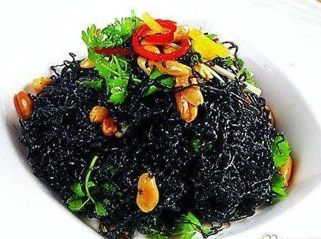 《黑果腺肋花楸果、葛仙米2种新食品原料的公告》解读