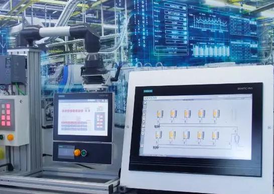 数字化浪潮涌动,制造业迎来新商业模式