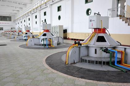 上海泵站放江污染现状、控制措施、运维管理