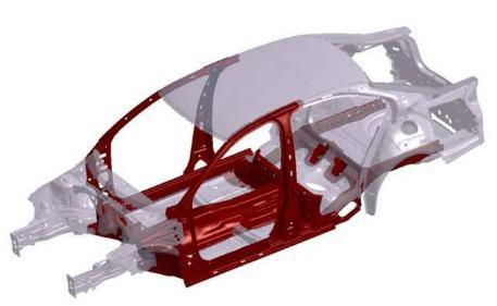 河钢唐钢:世界首卷2000MPa级别热成型汽车钢(2GPa)下线