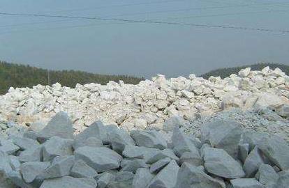 池州市贵池区政策扶持原矿开采企业新上深加工项目