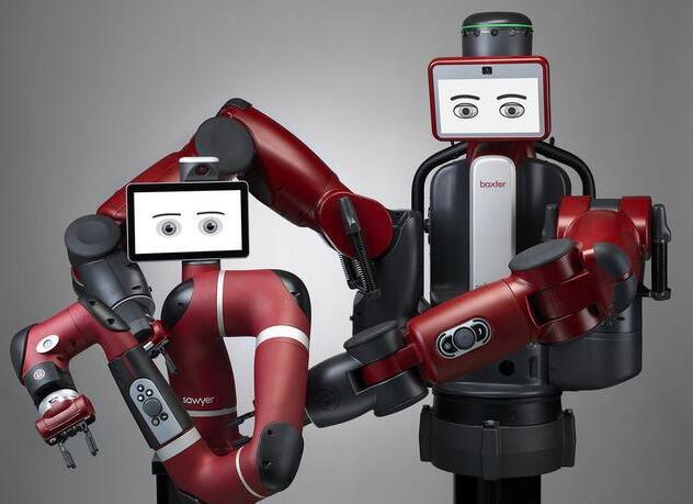 Rethink Robotics宣布倒闭,为协作机器人(Cobot)鼻祖,震惊业内!