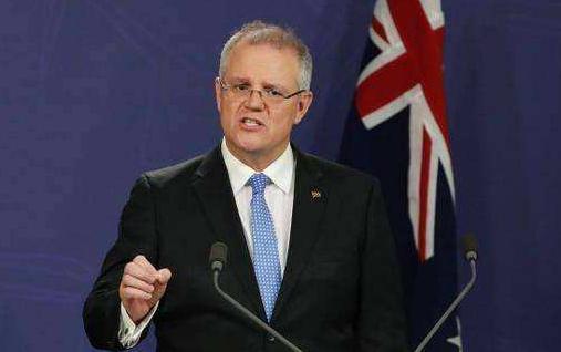 澳总理斯科特表示将不想一切代价来降低电费,包括建立核电