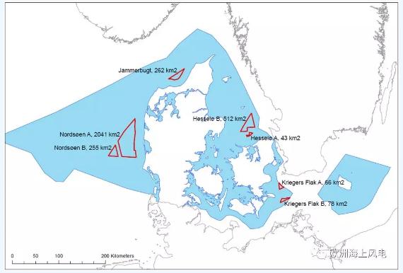 丹麦VS广东!海上风电发展规划大比拼