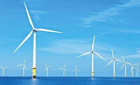 欧洲海上风电巨头Rsted收购美国海上风电开发商Deepwater Wind