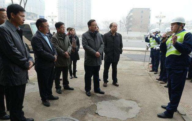 银川环保局启动秋冬季污染防治攻坚战役