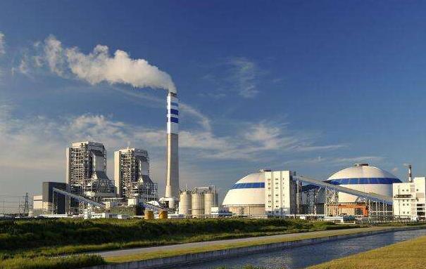 燃煤电厂脱硫废水零排放处理工艺概况