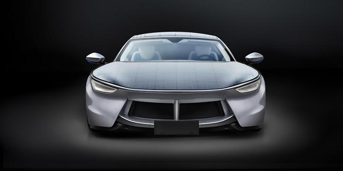阿尔塔设备推太阳能薄膜技术   为网联和自动驾驶电动汽车提供额外动力