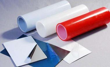 注塑时注塑品粘在膜上的原因及解决方法