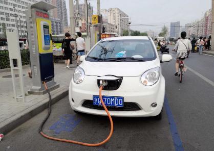 现在有必要买新能源汽车吗?新能源汽车好吗?