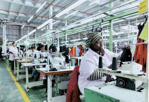 非洲变成纺织业新兴投资地,引起泉州纺织业界关注