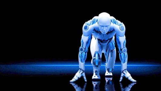 人工智能的终点在哪里?我们将如何面对全面智能机器人?