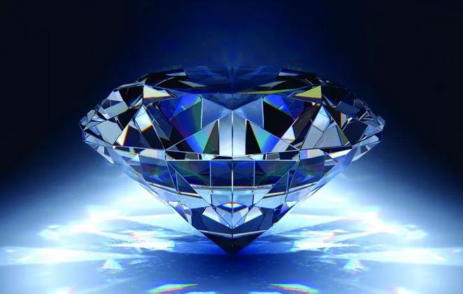 新发现—钻石并不完美