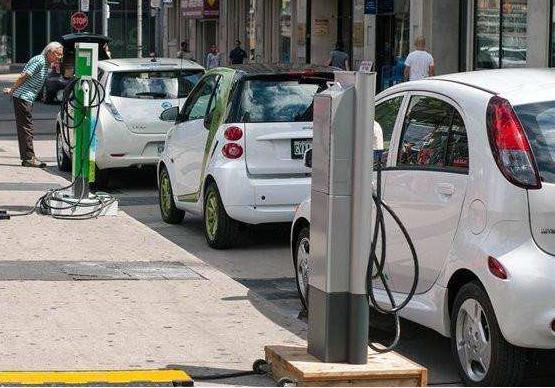 英国将取消混合动力汽车补贴 改为扶持纯电动汽车