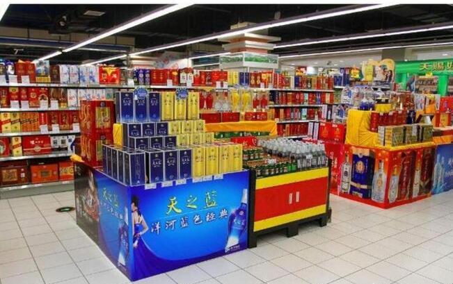 投资五十万开超市多久能回本?