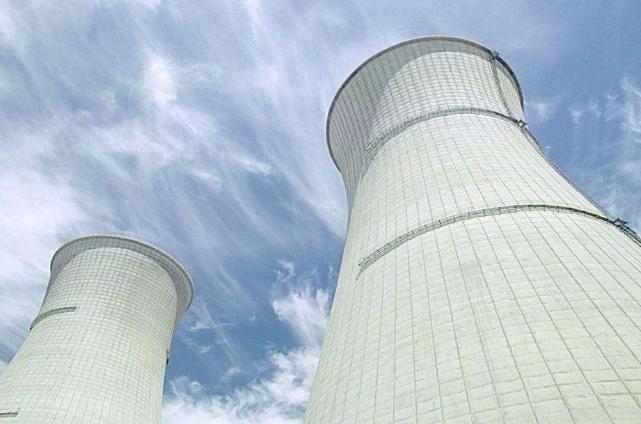 美国能源部宣布将加强管制中国民用核能科技
