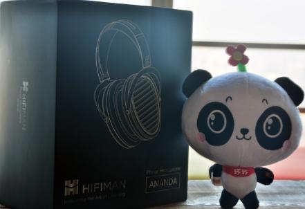 ANANDA平板耳机带你体验音乐的喜悦
