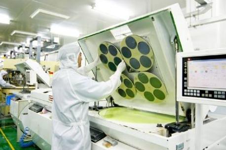 晶圆制造主要设备有哪些?