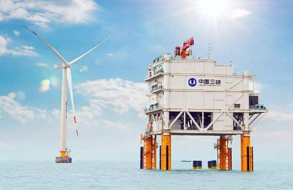 海上风电风能利用及其成本分析