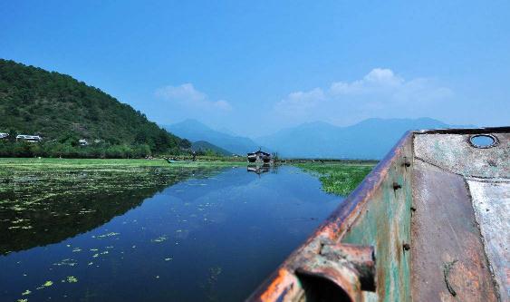 福建省《关于在湖泊实施湖长制的实施意见》的政策解读