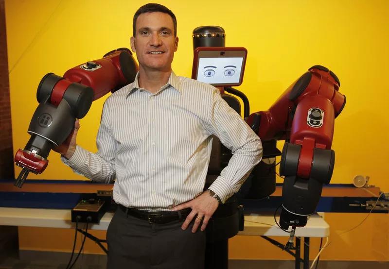 """MIT""""机器人教父""""创办的机器人公司倒闭了,机器人智能化道路还有希望吗?"""