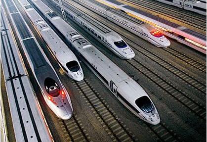 2018年1-9月动车发送旅客破15亿,全年有望超20亿