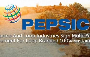 百事可乐与Loop公司签订可持续包装供应协议