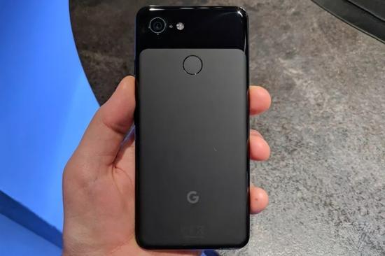 谷歌Pixel 3全玻璃设计手机发布宣告铝制手机时代结束