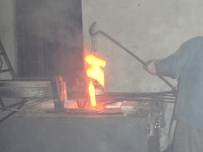 ?如何預防零件熱處理淬火開裂