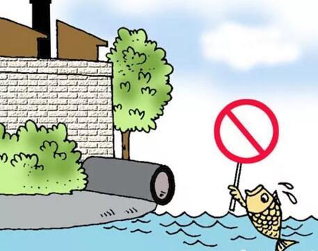 环保监察执法到企业现场主要检查什么?