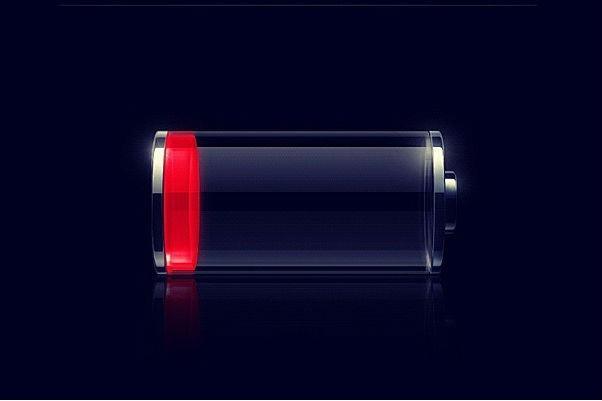 手机耗电快最主要的原因?